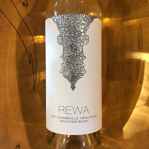 Rewa Sauvignon Blanc 2017 - K. Laz Wine Collection