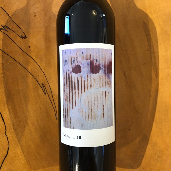 Sine Qua Non Ratsel Syrah 2016 - K. Laz Wine Collection