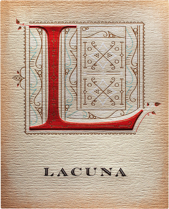 Lacuna 2013 Red Wine  - Lacuna Wines