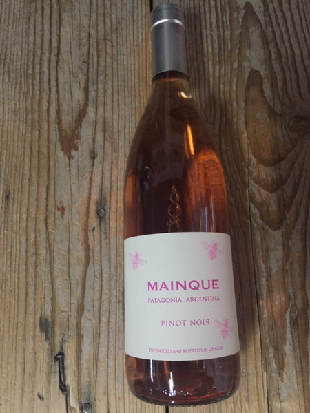 Chacra Mainque Rose Patagonia 2016  - Les Marchands Wine Bar & Merchant