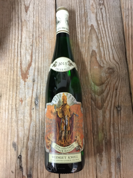 Knoll Riesling Loibenberg Smaragd 2015  - Les Marchands Restaurant & Wine Merchant