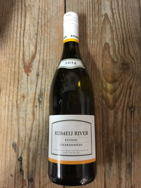 Kumeu River Chardonnay Estate 2014  - Les Marchands Wine Bar & Merchant