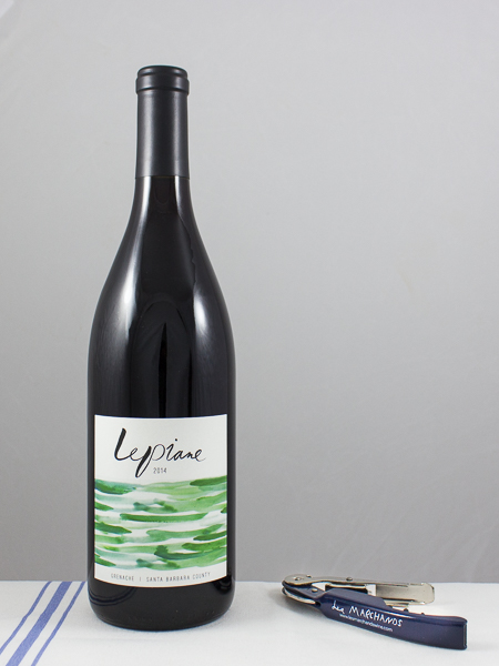 Lepiane Grenache Black Oak Vineyard 2014  - Les Marchands Restaurant & Wine Shop