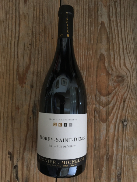 Lignier Michelot Morey St. Denis En la Rue de Vergy 2014  - Les Marchands Wine Bar & Merchant
