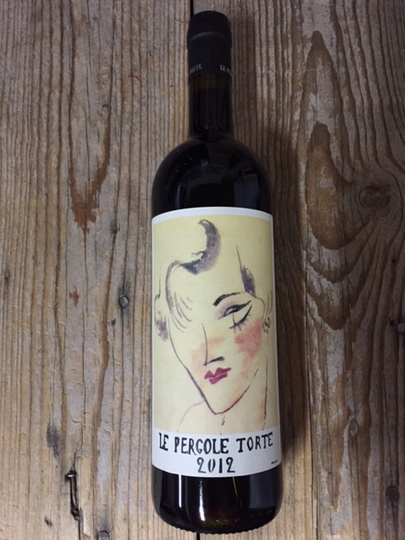 Montevertine Le Pergole Torte Toscana IGT 2012  - Les Marchands Wine Bar & Merchant
