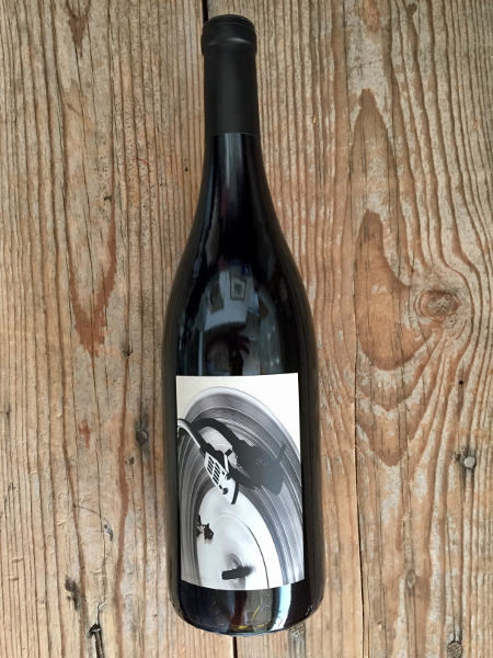 Nicolas Jay Pinot Noir Red Vinyl Willamette Valley 2015  - Les Marchands Wine Bar & Merchant
