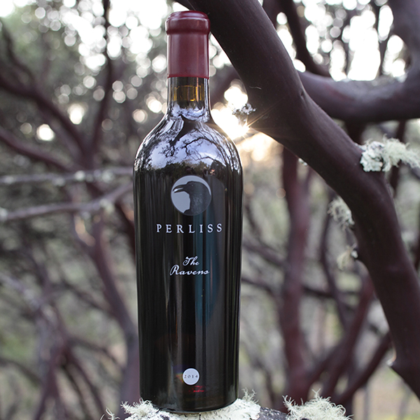 2014 Perliss The Ravens (750ml - 3 bottle set)  - Perliss Estate Vineyards