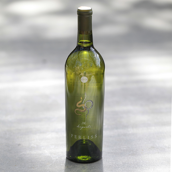 2014 The Serpents 750ml 3 Pack  - Perliss Estate Vineyards