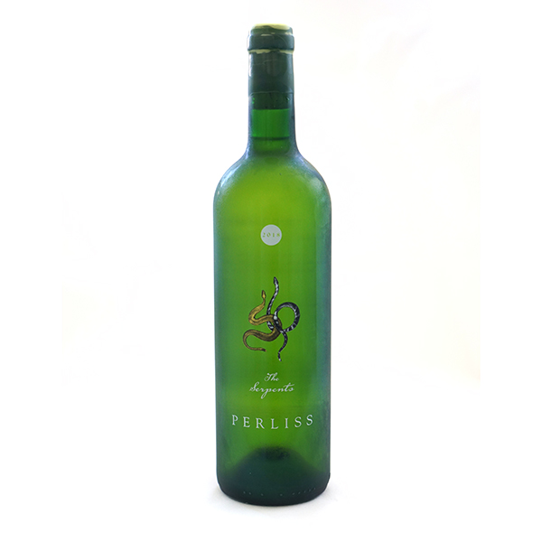 2018 The SERPENTS Sémillon - Perliss Estate Vineyards