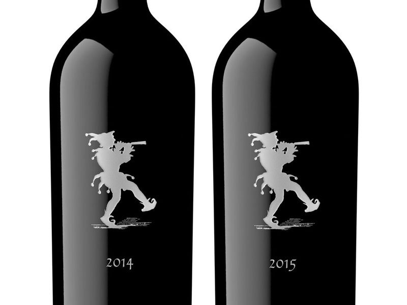 2014 & 2015 Roy Piper Cabernet Sauvignon 1.5L 2-Pack  - Roy Piper Wines