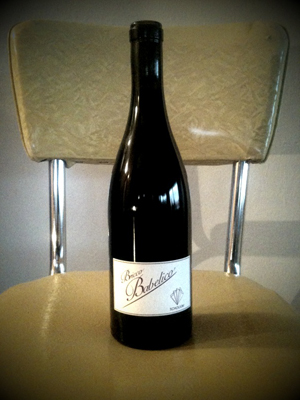 2007 bricco babelico tenbrink vineyards - The Scholium Project