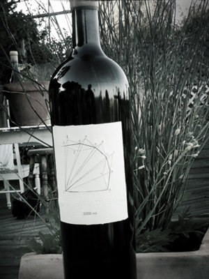 2013 dulcissima camilla 3000 ml farina vineyards - the scholium project