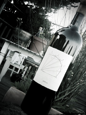 2013 dulcissima camilla 1500 ml farina vineyards - the scholium project