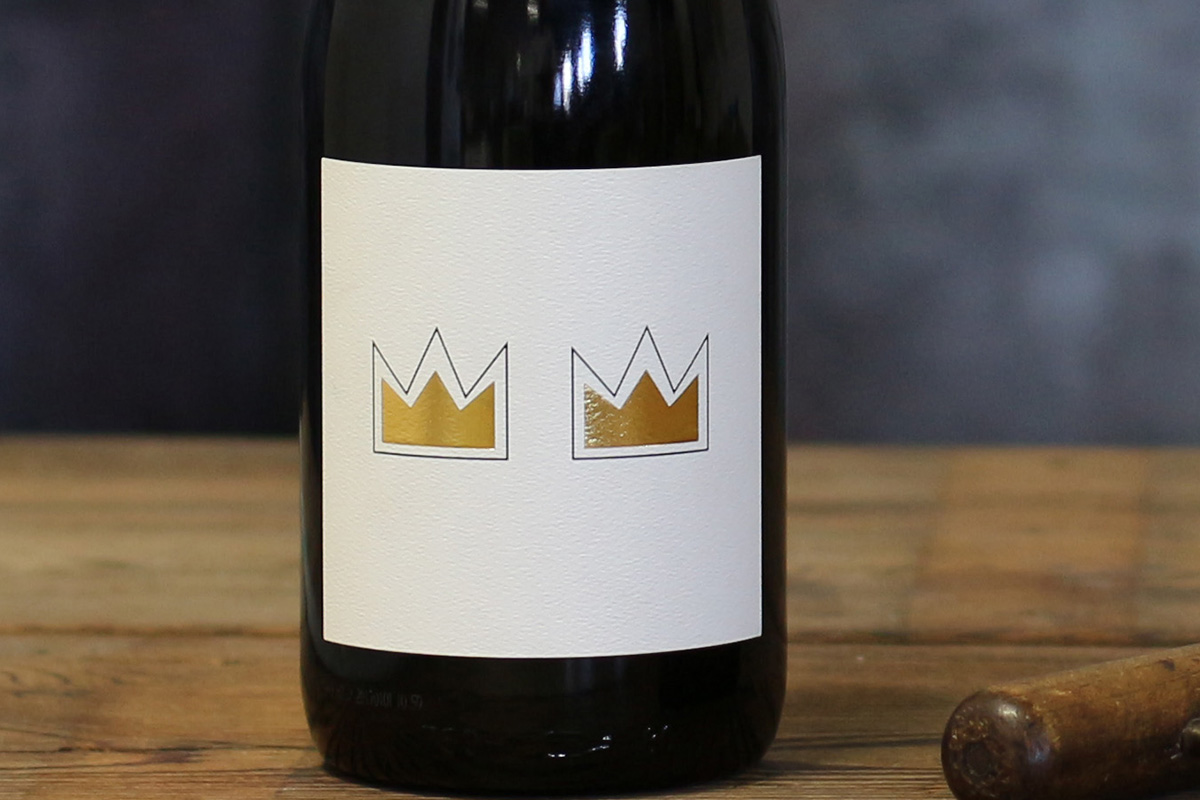 "SommSelect: ""Two Kings"" Pinot Noir by Wonderland Project Carneros, Sonoma, California 2016 - SommSelect"