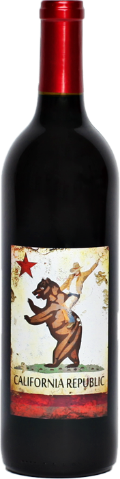 California Republic Red 2009 Sonoma County Red Blend - 3Finger Wine Company