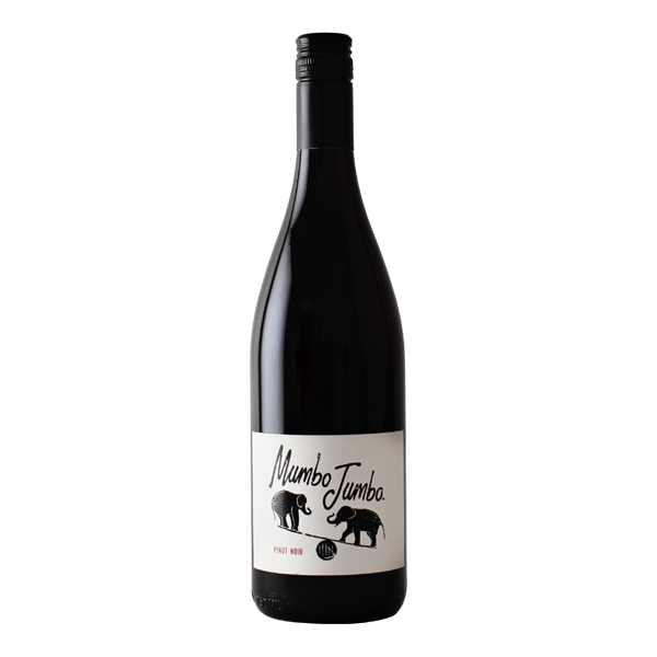 Mumbo Jumbo 2015 Pinot Noir - California - The Authentic 3 Finger Wine Company