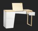 Tilt desk
