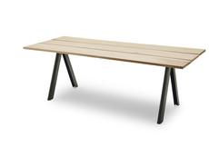 Overlap table