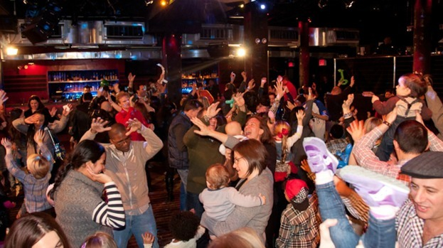 175418 baby disco the family friendly disco event in the city