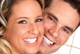 popular smile makeover procedures