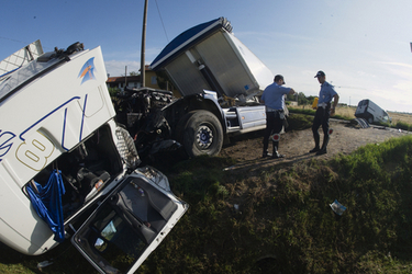 White Plains Truck Accident Attorneys