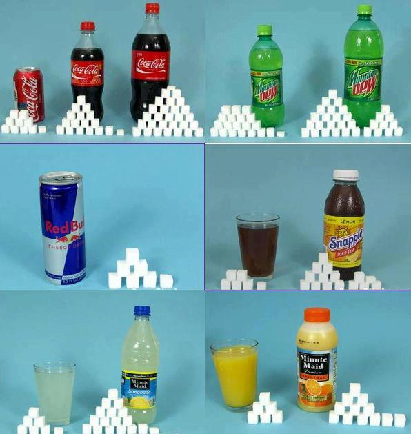 The Worst Beverages for your Teeth