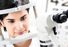 Oklahoma City Eye Exam Tests