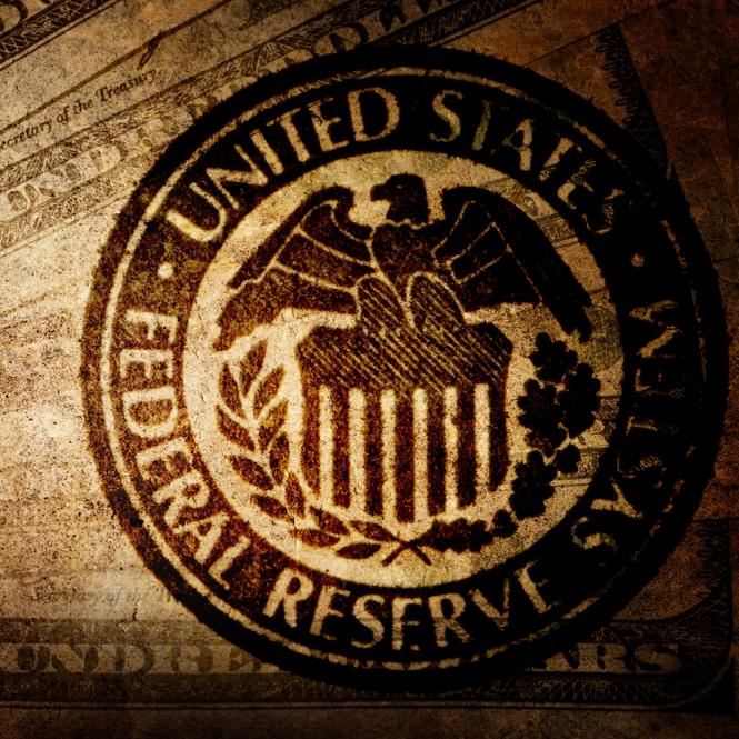 Federal Reserve Insignia