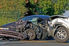 Single vs. Multiple Vehicle Accidents