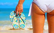 Butt Augmentation Surgery / Gluteal Implants