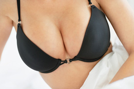 The Different Types of Breast Implants