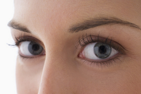 Upper vs. Lower Eyelid Surgery