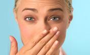 bad breath, dental hygiene, tooth decay, gum disease