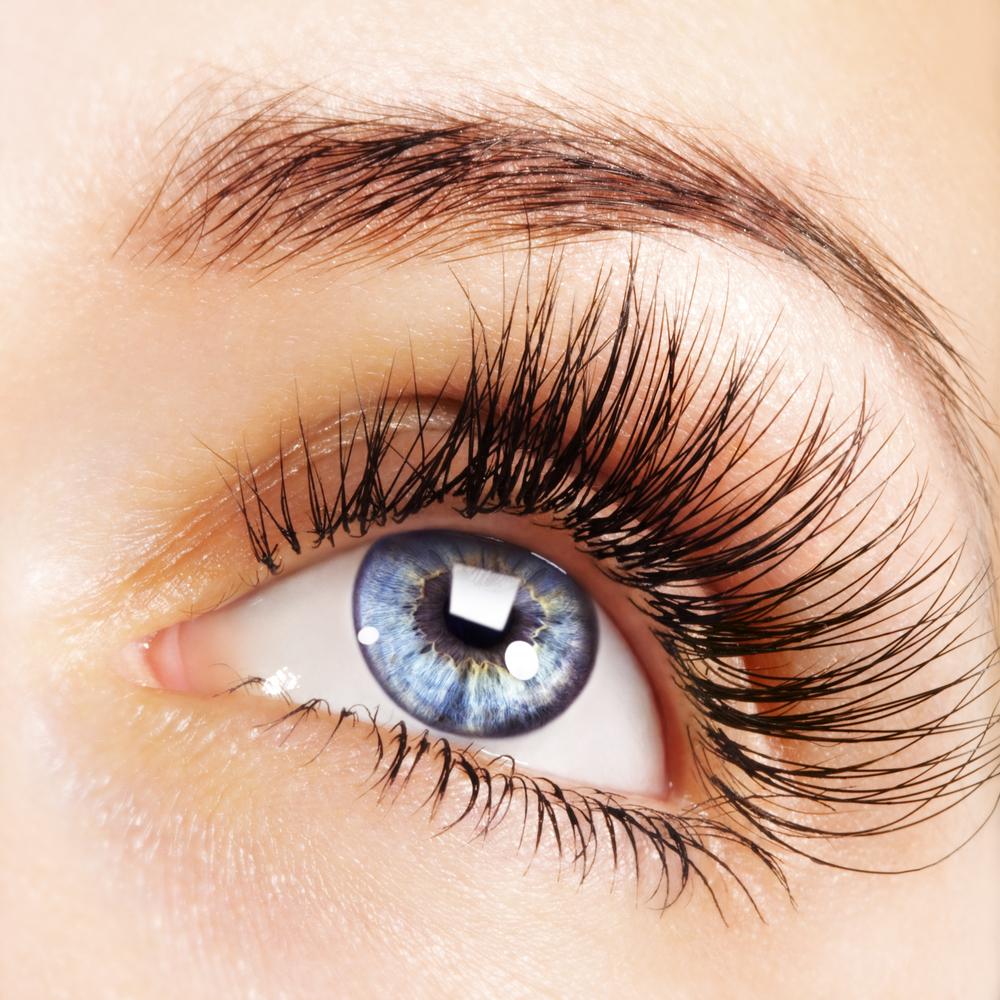 Longer Thick Eyelashes Latisse Fairfield Westport Long Luscious