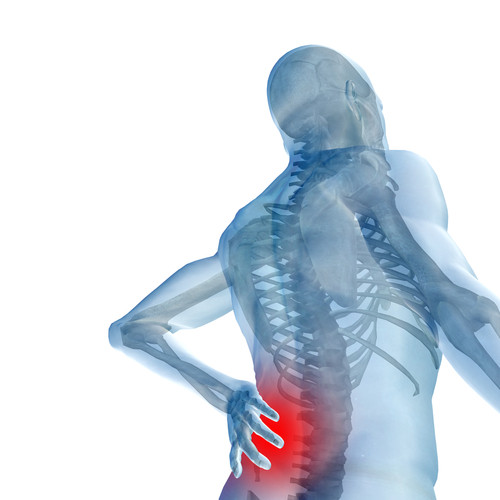 San Diego Acupuncture Back Pain