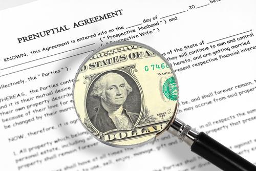 Prenuptial Agreements In New Jersey Enforceability Of Prenuptial