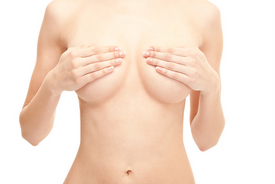 Massaging the Breasts After Getting Breast Implants