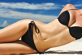 Liposuction - Average Cost / Monthly Financing Options