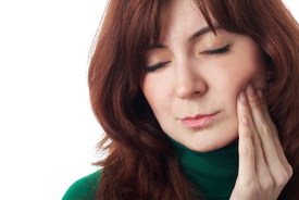 Reasons for Dental Implant Failure: Bruxism