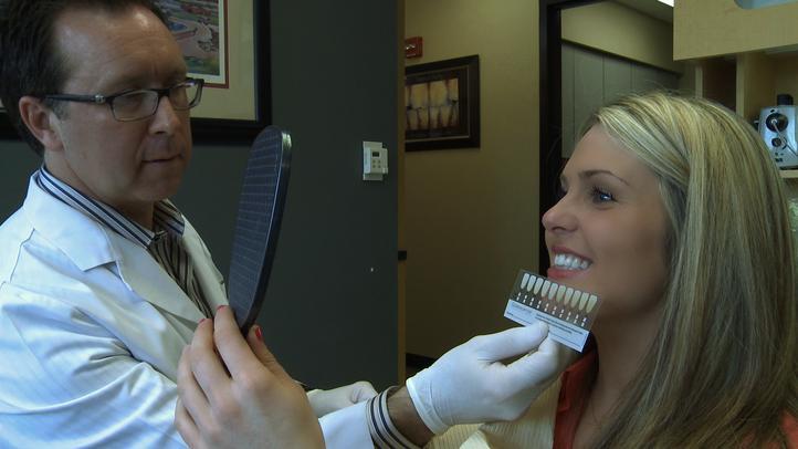 Porcelain Veneers Kansas City Cosmetic Dentist