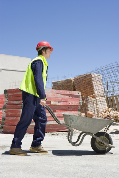 construction workplace accidents