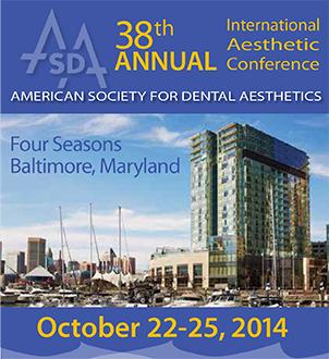 2014 ASDA Conference