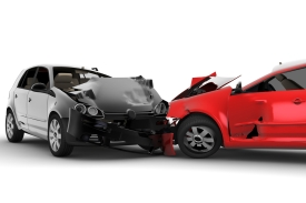 The Dangers of Head-on Auto Accidents