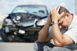 Paraplegia / Quadriplegia Auto Accidents - Paralysis / Disability In Motor Vehicle Collisions