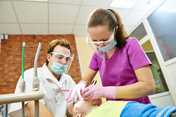 Sedation dentistry allows patients who suffer from anxiety to finally pursue dental health care.