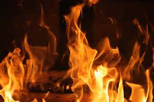 home heating fire injuries