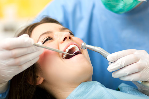 Restorative Dentist