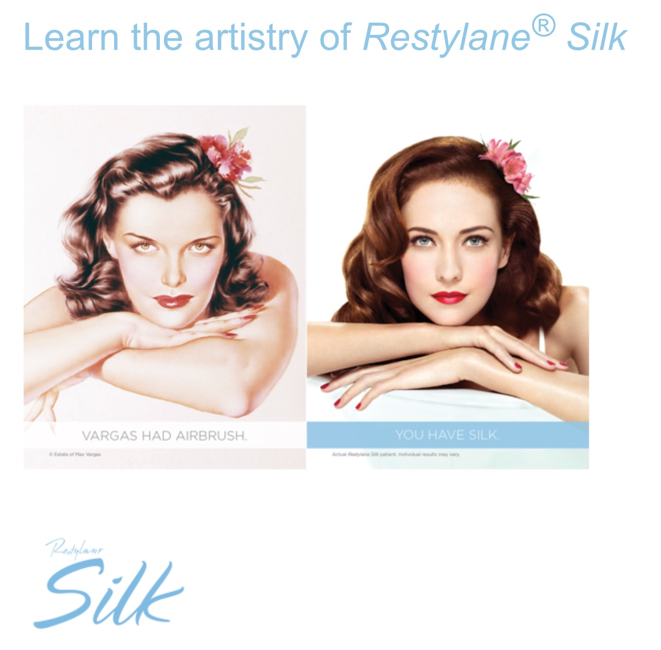 Restylane Siik image