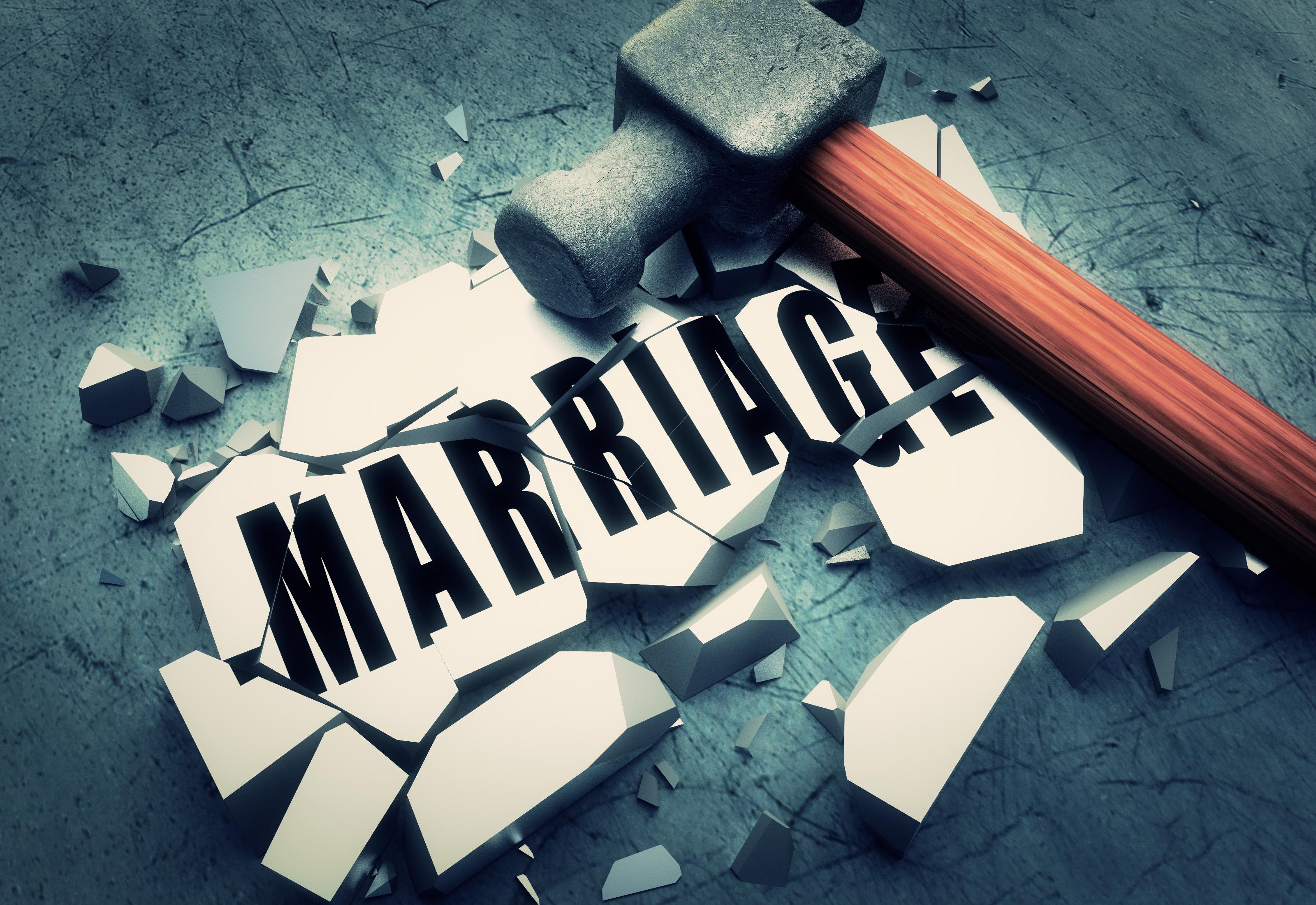Annulments; Marriage Fraud - Annulment Isn\'t Necessarily a Simple...