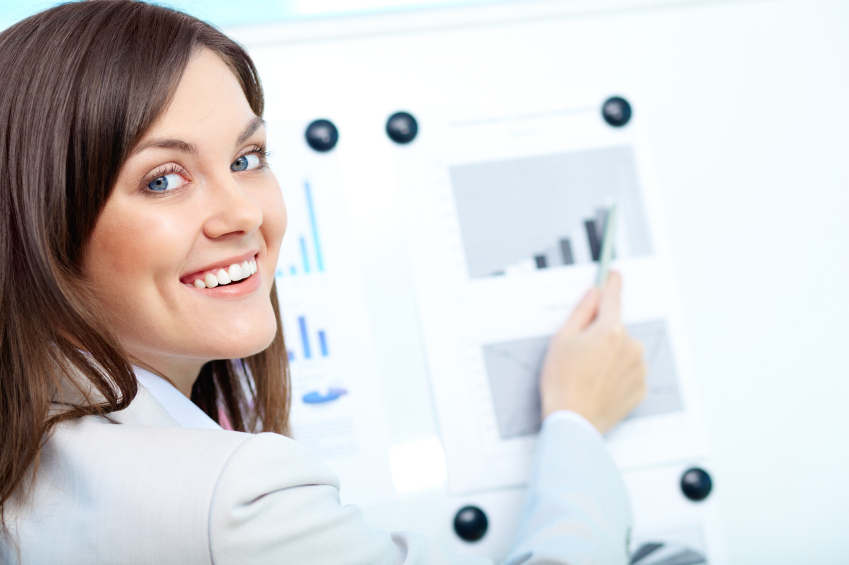 Studies have shown that being attractive can benefit you professionally